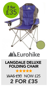 Langdale deluxe chair 2 for £35