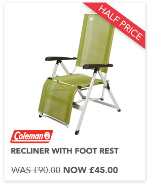 Recliner chair now £45