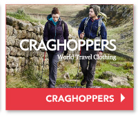 Craghoppers Sale
